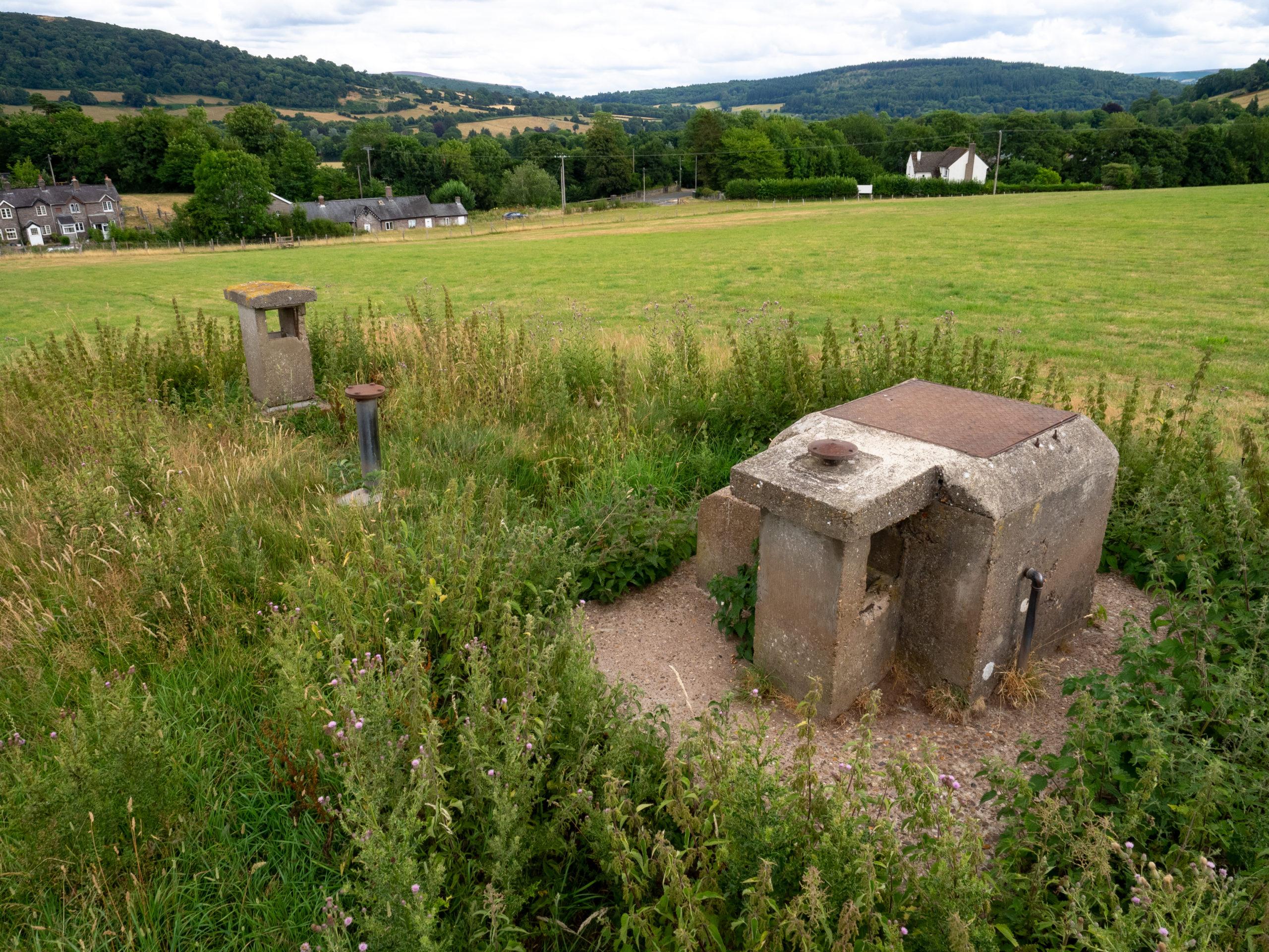 Royal Observer Corps bunker