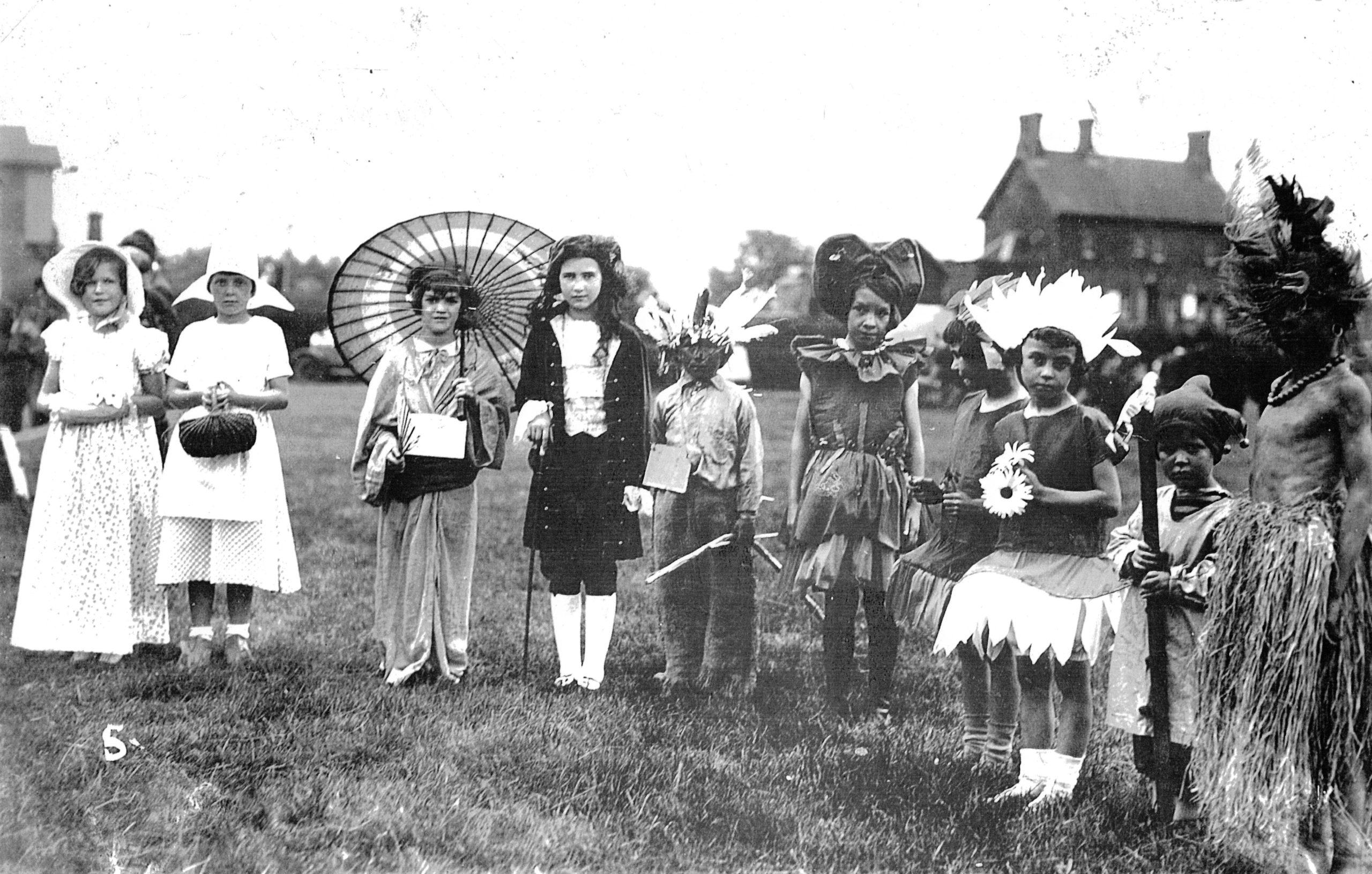 Carnival 1933