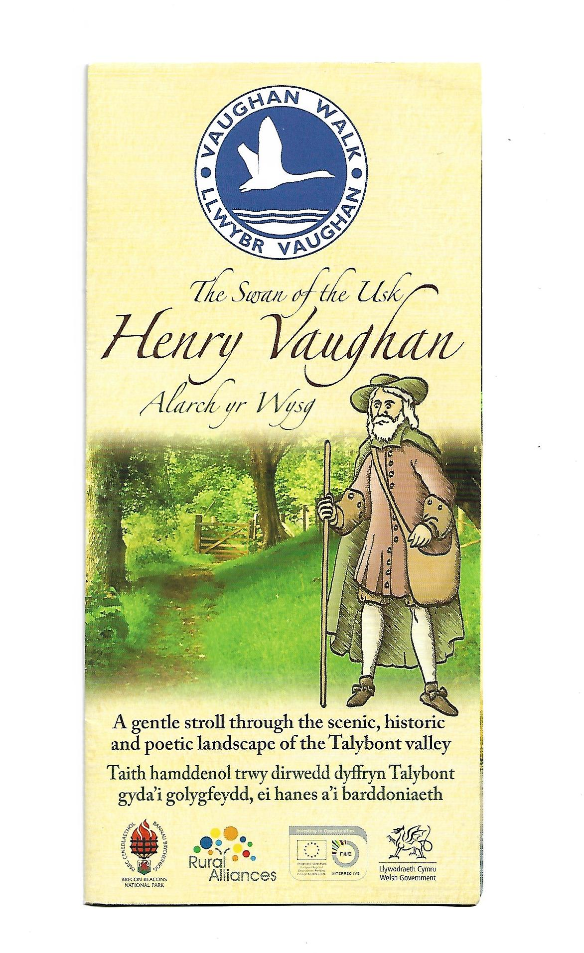 The well signed Henry Vaughan Wak